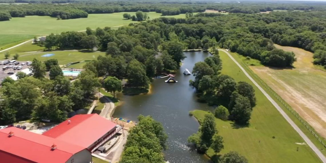 COVID-19 Illinois: Summer camps hit with COVID outbreaks ...